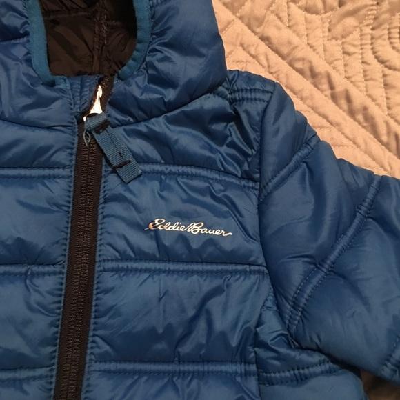02fa4efa7 EDDIE BAUER Jackets   Coats